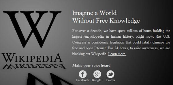 什么是SOPA?